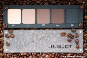 inglot for eye makeup