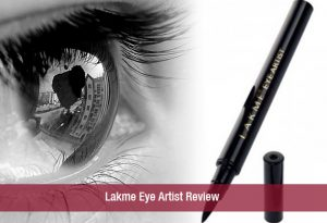 lakme eye artist for eye makeup