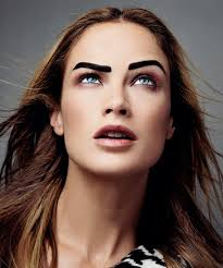 brows makeup mistakes